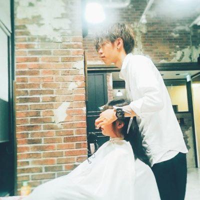 これから美容師・理容師を目指す後輩たちにアドバイスとエールをお願いします。